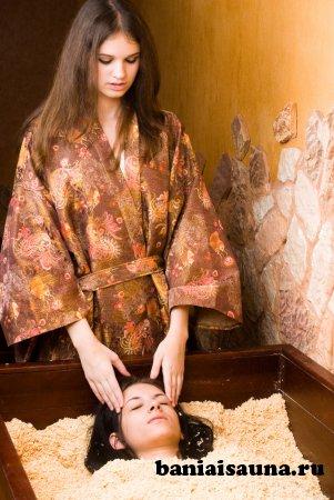 Японские бани