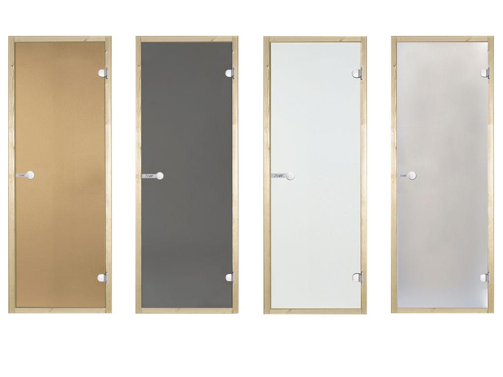 Выбор стеклянных дверей просто огромен