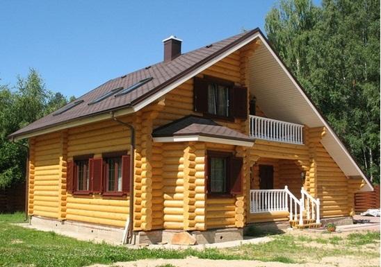 Проект бани с домом под одной крышей фото