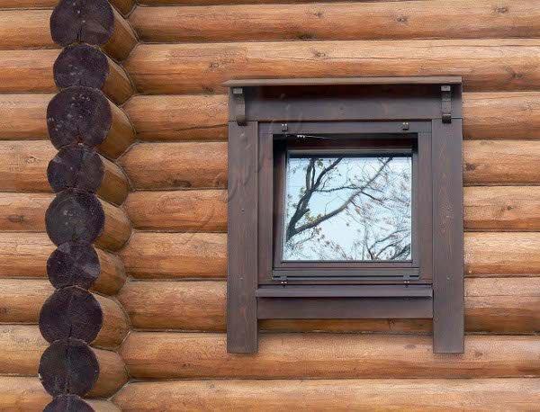 Нетрудно провести работы по установке окна и самостоятельно