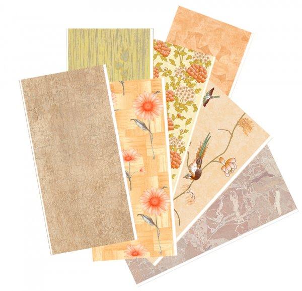 Панели, которые нельзя использовать для обшивки стен бани