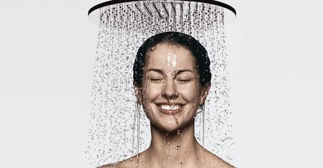 Перед инфракрасной процедурой необходимо принять горячий душ