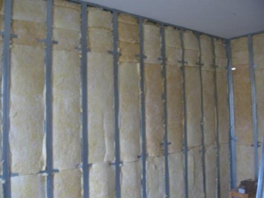 Стены из кирпича требуют утепления