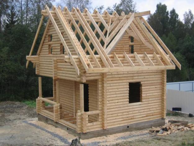 Чем крыть крышу бани