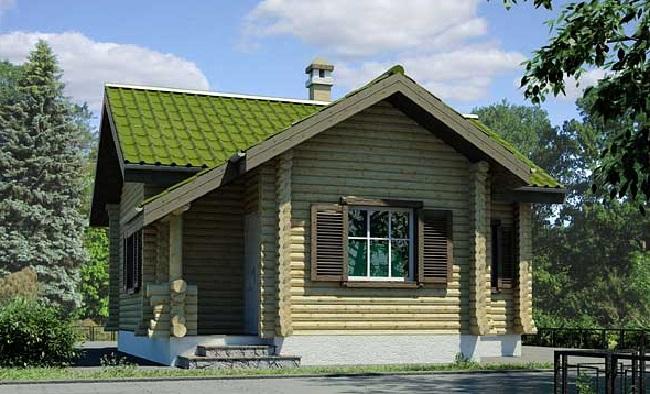 жилой дом-баня1