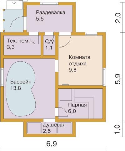 жилой дом-баня2