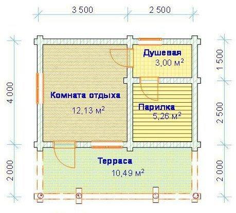 проект 6х6