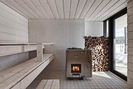 Ville-Hara-Sauna
