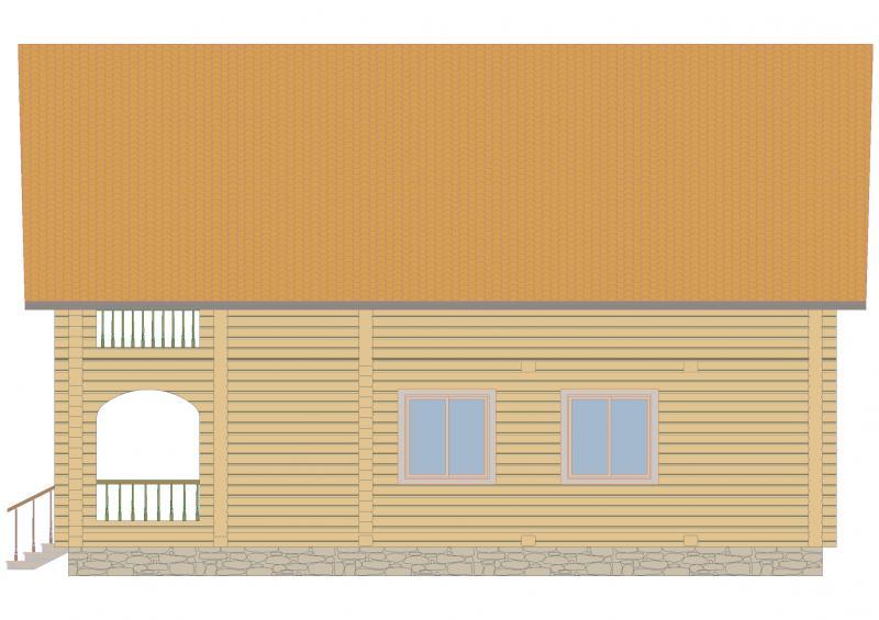 схемы дровяных печей из кирпича для дома