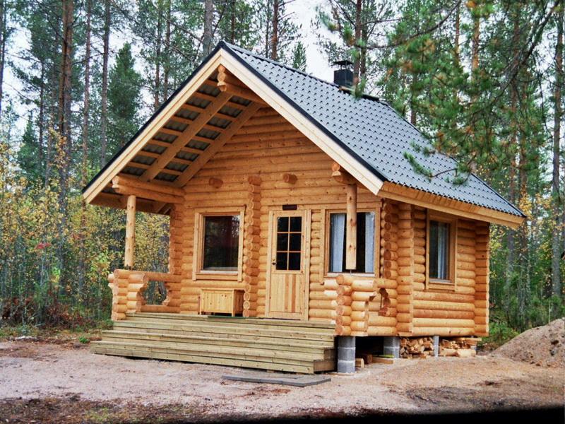 Еще на этапе планировки вы можете заложить в проект все необходимые помещения