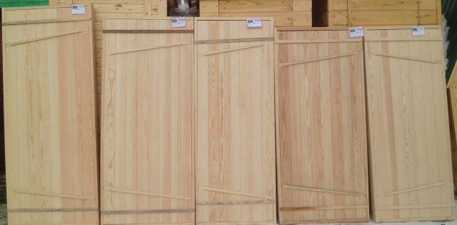 Цены на двери для бань в России