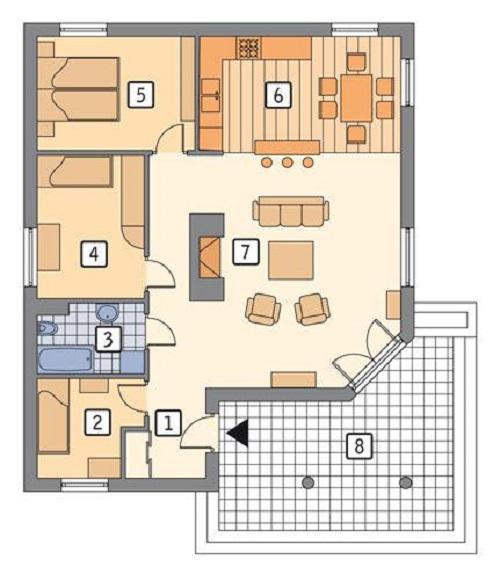 план проекта 6х4