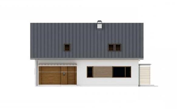 проект удобный дом1
