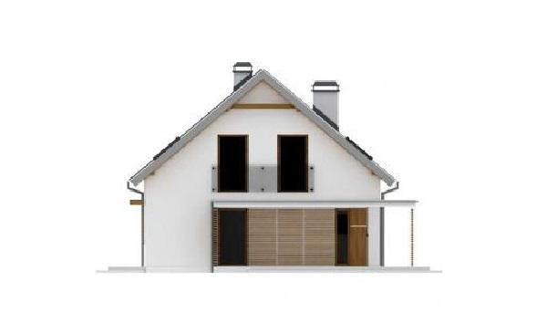 проект удобный дом2