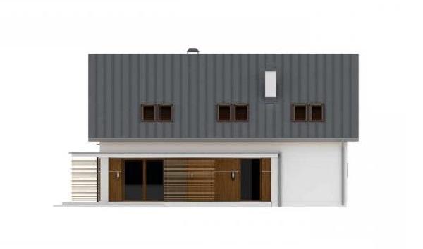 проект удобный дом3