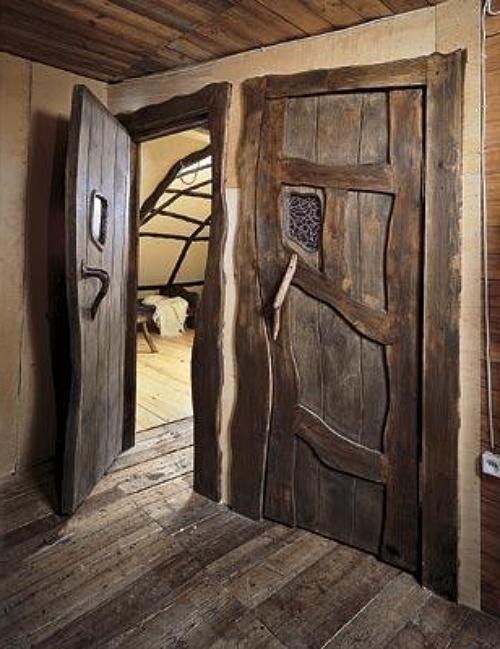 размеры дверей для бани