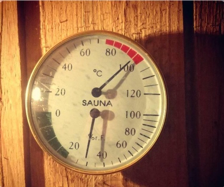 Температура и влажность в русской бане: оптимальная температура и влажность. Не забудем про финскую сауну, турецкий хамамме