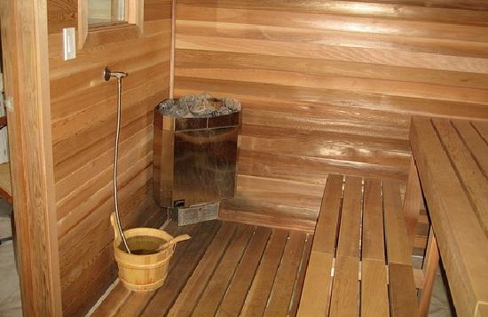 basement-sauna
