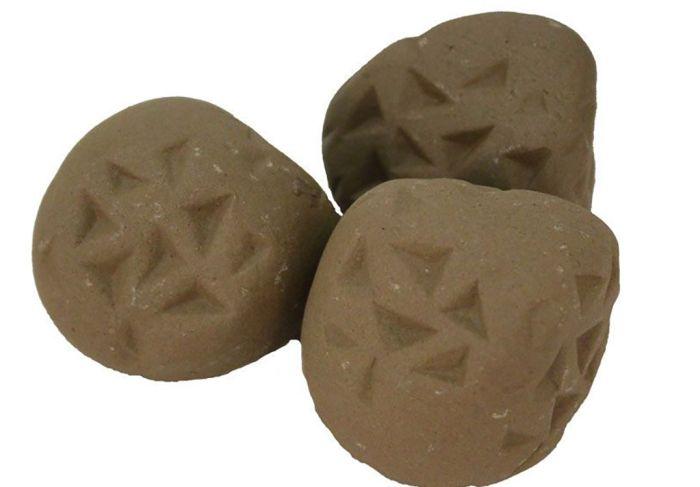 керамические камни для банной печи