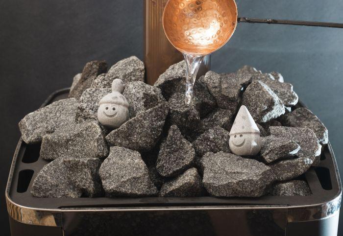 каменка в бане