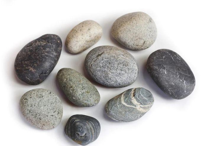 какие камни нельзя использовать для бани